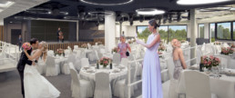 2020. Event Space Wedding